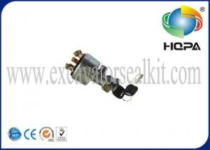 China 7Y3918 7Y-3918 Push Start Ignition Switch For CAT Excavator E320B 6 Lines on sale