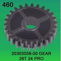 Noritsu LP24 pro minilab Gear 20303038 / 20303038-00 / H153063-00 / H153063