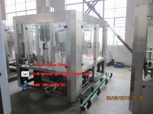 China High Quality distilled water bottling machine on sale