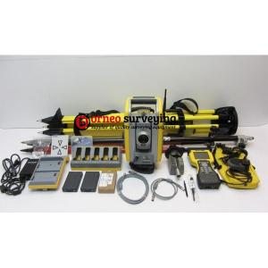 China Trimble S6 DR 300+ 2 Sec Robotic Total Station complete set on sale