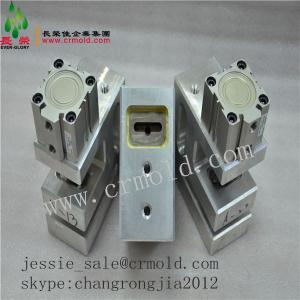 China 25mm plastic bag hole puncher for fast food packaging on sale