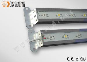 China 36W AC85 - 264V 50 / 60 Hz 300mA white / blue waterproof led aquarium bar light on sale