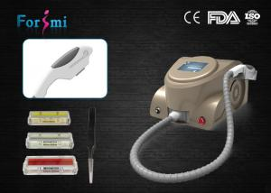 China New style permanent hair removal korea shr +ipl beauty machine with skin rejuvenation on sale