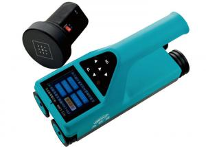 China Small Non Destructive Testing Equipment Floor Thickness Detector All In One Type on sale