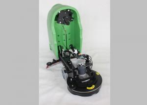 China Green / Red Issa Member Dycon Floor Cleaning Machine For Concrete / Paint Ground on sale