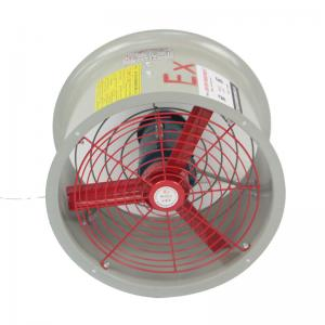 China Industrial Grade Motors Explosion Proof Fan For Spray Booth Industrial Grade on sale