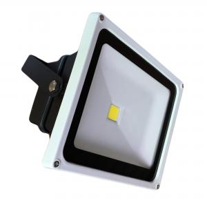 China 230V / 240V 30W LED Security Floodlight Waterproof LED Flood Light For Commercial Lighting on sale