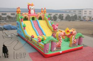 China New Products Giant Inflatable Slide/ Water Inflatable Slide/ Inflatable Water Slide For Sale on sale