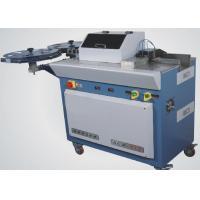 Servo Control Die Board Laser Cutting Machine / Auto Die Bending Machine