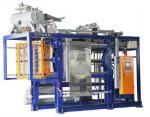 Energy Saving EPS Foam Production Line EPS Automatic Packaging Styrofoam Shape Moulding