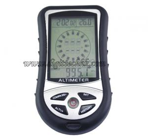 China Digital Compass Altimeter Barometer Thermometer 8 In 1 on sale