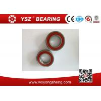 China Gcr15 Material Angular Contact Ball Bearing NSK 7007B.2RS1-TVP FOR Casting Equipment on sale