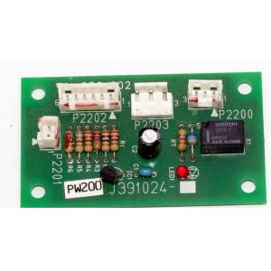 China Noritsu (Buzzer-PC I/O PCB) P/N J391024 / J391024-00 Replacement Part for QSS30xx,33xx series minilab on sale
