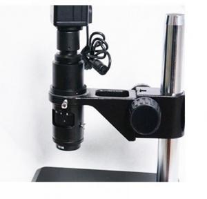 China trabalho do microscópio de WiFi do ocular 0.5X com iPad/iPhone/dispositivos de Android on sale