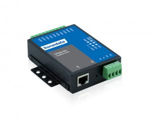 China 9~24VDC Input Power CAN Bus Converter 3 Years Warranty With 2 CAN Ports on sale