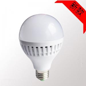China 9W E27  LED bulb lamp good heat dissipation warm white/cool white globe light Epistar SMD5730 led bulb lamp 100-240V on sale