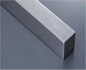 China Las barras cuadradas calientes del acero inoxidable de la venta, duplican el ajuste de los muebles del acero inoxidable, divisor de la tira del mosaico para el hotel proyectan on sale