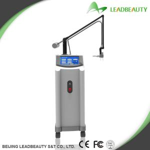China Skin resurfacing fractional CO2 laser machine with high quality on sale