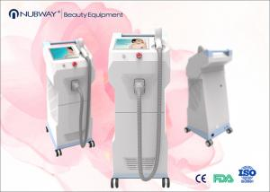 China 600w Dilas Laser Diode Depilation Device , 808nm Laser Diode Hair Removal Machine on sale