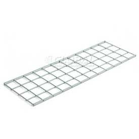 China Wire Shelving Accessories Steel Wire Deck Panel Assembled on sale