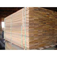 WPC parquet wood flooring