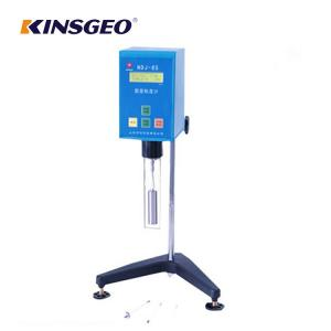 China 300mm × 300mm × 450mm Size Small Screen LCD, High Accuracy Viscosity Measurement Tools ,Viscosity Measurement Device on sale