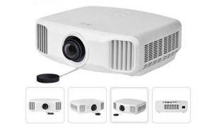 Quality 3300 Lumens Full Hd 1080p 1920x1200 Projector With OTG For Tablet PC Laptop for sale