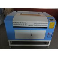 130W Laser Tube Co2 Laser Engraving Machine Equipment For Wood / Bamboo / Marble