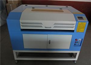 China 130W Laser Tube Co2 Laser Engraving Machine Equipment For Wood / Bamboo / Marble on sale