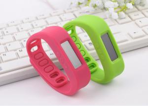 China Custom Fashionable Sports Tracker Watch For Kids Children With Silicone Strap on sale