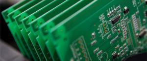 China Automotive Printed Circuit Board with Green Solder Mask for PCB Assembly on sale