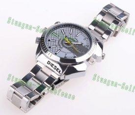 Quality Waterproof Full 1080P SPY Watch DVR Camera With IR Night Vision for sale