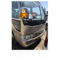 China 23 - 30 Seats Manual Transmission Used Passenger Bus Used School Bus Hotselling Attractive exterior  Show on sale