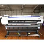 Fedar 1.9m Large Format Sublimation Printer Plotter With High Speed And High Resolution