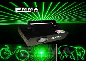 China projecteur de lumières lasers vert de 200MW mini DJ pour le club/partie/disco/barre/bar on sale