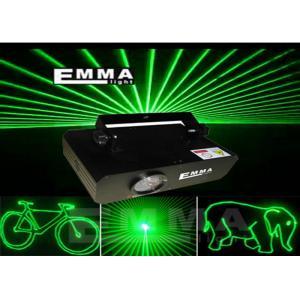 China projecteur de lumières lasers vert de 200MW mini DJ pour le club/partie/disco/barre/bar on sale