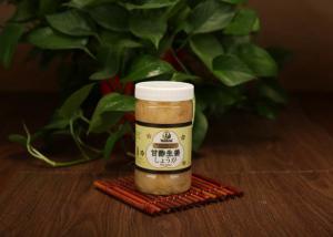 China Healthy Vegetable Salted Japanese Pickled Ginger Sushi Ginger In Bottle Packing on sale