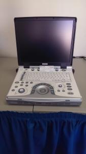 China GE Vivid e Portable Ultrasound on sale