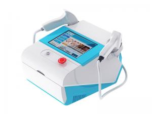 China Female Microneedle Fractional RF , Skin Rejuvenation Acne Scar Removal Machine on sale