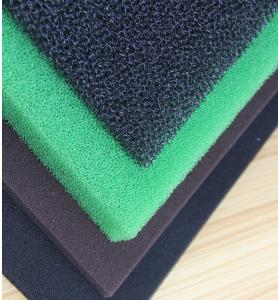 Low Density Air Filter Foam With Polyether Polyester