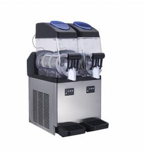 China slush machine/ granita machine/ smoothie machine/ frozen smoothie machine with CE approval T312 on sale