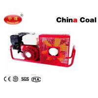 China Portable breathing compressor on sale