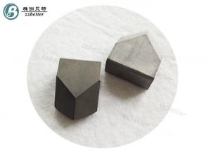 China Customized Tbm Cemented Carbide Shield Cutter For Tunnel Boring Machine on sale