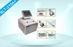 China Cool Shape Fat Freeze Cryolipolysis Slimming Machine With Cavitation / RF / Lipo Laser on sale