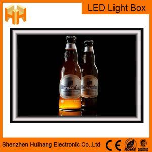 China advertising led lighting box / led advertising lighting box / advertising light box on sale