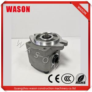 China E320C Excavator Gear Pump / Caterpillar Wheel Pump 110026 Metal NBR on sale