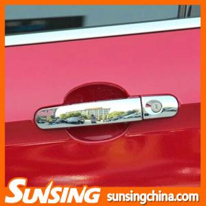 China 8163Y13BS OEM ABS Handle cover chromed for Ford Kuga on sale
