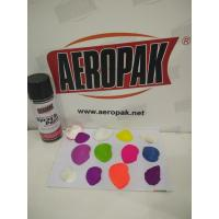 Low Smell Acrylic Spray Paint 400ml Volume Quick Drying With Good Coverage