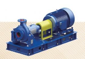 China CLB Series Non-leakage Magnetic-driving Pump on sale