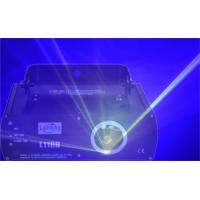 100mW 450nm Wavelength Blue Laser Light Equipment L118B